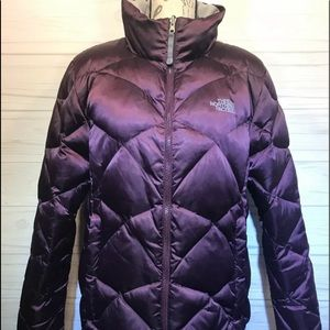 The North Face Puffer Coat Size L